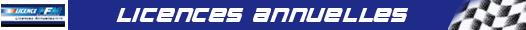 Logo Licences FFM Annuelles