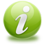Logo informations
